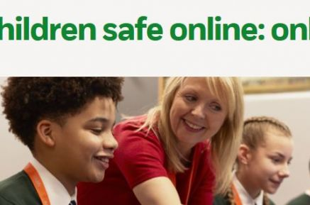 NSPCC Online Course Keeping Children Safe